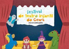 teatro infantil papel - Pesquisa Google