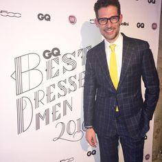 International Fashion Model, Actor & Blogger!   info@rogermazzeo.com More on my Blog, Mr. Mazzeo ✈️