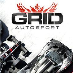 #GRIDAutosport est un jeu vidéo automobile. Son point fort ? Le réalisme de ses courses grâce à un système de gestion des dégâts du véhicule. Il permet d'immerger complètement le pilote dans le jeu !