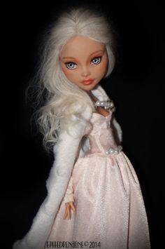 custom Cleo by Ephedrenaline