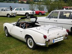 1970 Triumph Spitfire | Triumph Spitfire MK II  I used to have one just like this. I miss it.
