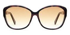 Brown Nizhniye -  Sunglasses