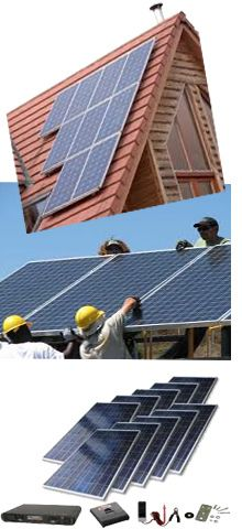 Homemade solar power panels are getting more common simply because the technologies improve to make it less difficult for moms and dads to accomplish it independently.http://netzeroguide.com/homemade-solar-panels.html Residential Solar Panels Cost