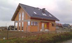 Stan surowy zamknięty  #dom #budowa #projekt