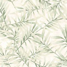 Frodigt bladverk i härliga gröna toner från kollektionen Arcadia AC-18563. Klicka för att se fler fina tapeter för ditt hem!