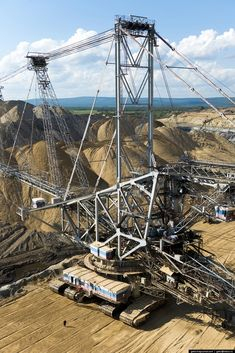 Nazarovskiy Open Pit Coal Mine Lift Operator Training Online OSHA Compliant www.scissorlift.training