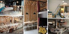 5 großartige Design Hotels und Locations für Meetings und Events