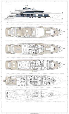 Mondo Marine Motor Yacht | Luca Dini Design