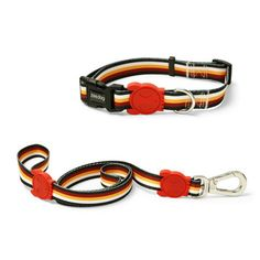 Mr. West Collar & Leash Set S, $24, now featured on Fab.