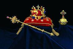Czech crown jewels