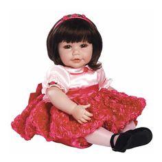 Boneca Adora Doll Party Perfect 20014021 - ShinyToys