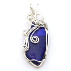 lapis lazuli...soo pretty.
