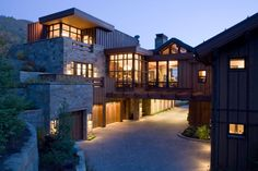 WOW    Bishop Builders Inc. - Sun Valley, Idaho