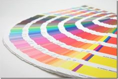 Best Practices in Apparel Color Communication- Part 1 of 3