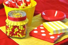 """Photo 4 of 30: Curious George Inspired 2nd Birthday / Birthday """"Bananas & Bow Ties"""" 