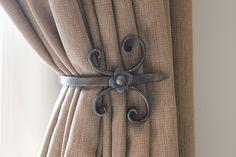 Curtain Holdbacks Ideas Design