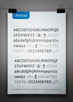 'Libertad' typeface in progress, learn more about it here: http://www.behance.net/gallery/Libertad-(Typeface)/6915645
