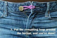 Jeans trick