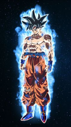 Check out our Dragon Ball products here at Rykamall now~ Dragon Ball Gt, Dragon Ball Image, Son Goku, Buu Dbz, Foto Do Goku, Dragonball Super, Goku Super, Goku Wallpaper, Women's Style Tips