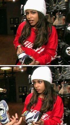 Rip Aaliyah, Aaliyah Style, Aaliyah Singer, Aaliyah Haughton, Vintage Black Glamour, Black Girl Aesthetic, 2000s Fashion, Beautiful Black Women, Black Girls