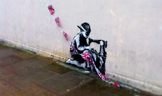 Banksy Mocks the Queen's Jubilee, Sotheby's is Doing Art Fairs Now, and More Must-Read Art News