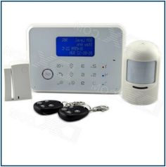 Uncommon wireless alarm systems do it yourself home security phenomenal wireless alarm system monitoring solutioingenieria Images