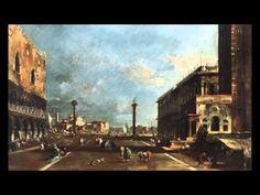 """A Vivaldi """"La Cetra"""" 12 Violin Concertos Op. 9"""