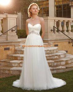 Casablanca Robe de Mariée - Style 2041