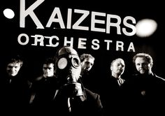 Kaizers Orchestra High Resolution Wallpapers, Missing You So Much, Do It Right, Orchestra, Cool Bands, Youtube, Movie Posters, Oslo, Concerts