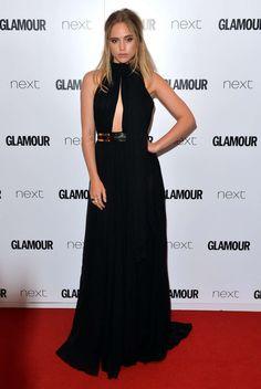 Suki Waterhouse – 2015 Glamour Women Of The Year Awards in London June 3, 2015