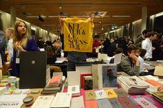 Friends With Books – Art Book Fair Berlin 11.12.2015 - 13.12.2015