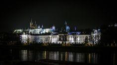 Prag - Prager Burg