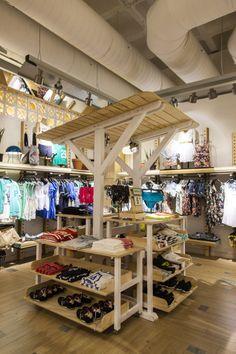 1000 images about dise o de tiendas on pinterest madrid - Diseno de interiores en madrid ...