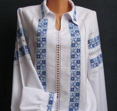 Ukrainian Dress, Stitch Design, Sewing Patterns, Cross Stitch, Embroidery, Blouse, Jackets, Outfits, Dresses