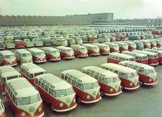 Volkswagen Digital fotobehang 470583