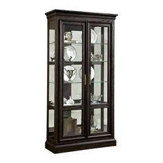 Curio Cabinet in Hillsville | Nebraska Furniture Mart