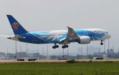 China Southern Airlines B787 Dreamliner: What you need to know - Business Traveller