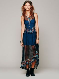 Intimately Free People Seamless Mini at Free People Clothing Boutique: