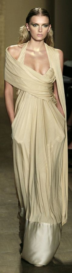 Donna Karan I NEED IT NOW!!! (Don't know where I'd where it...but I NEED IT.)