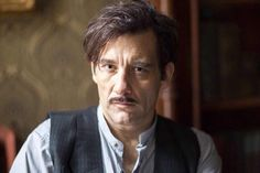 More Pix From The Knick Season 2 - A Daily Community Devoted to Clive Owen