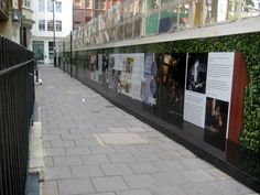 Music Panel on Soho Sq opposite mpl, featuring a photo I took of Adam Ant back in the day. Adam Ant, Soho House, Back In The Day, New Homes, In This Moment, History, Music, Musica, Historia