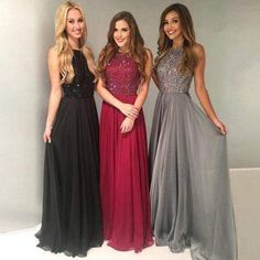 Classy Prom Dresses, Charming Prom Dresses New Crystal Sweep Train Prom Dress,Long Prom Dress,Evening Dresses, Prom Dresses Long Homecoming Dresses Long, Prom Dresses 2016, Elegant Prom Dresses, Cheap Prom Dresses, Dresses For Teens, Cute Dresses, Dresses Online, Gowns 2017, Prom Long