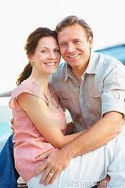 middle age couple - Google Search