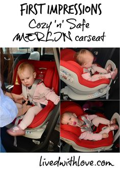 I love reading first impression posts as I feel like they are so honest and go on the ' real ' first thoughts. We've been using the Cozy . Kids And Parenting, Parenting Hacks, Baby Led Weaning, I Love Reading, Baby Sleep, Merlin, Baby Car Seats, Toddler Bed, Cozy