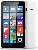 Microsoft Lumia 640 XL LTE - -Launch                                                     Technology                          GSM / HSPA / LTE                    Announced                          2015, March                          Status                          Available. Released 2015, April                          Year                          2015                          Month                          3                                      Platform