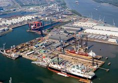 Keppel Incorporates New Subsidiary in The Netherlands