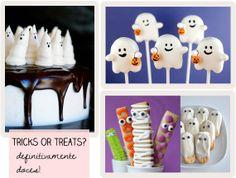 Ideias para a festinha de Halloween - dcoracao.com - blog de decoração