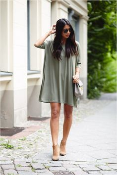42 Perfect and Trendy Summer Outfits 72 Cute Simple Summer Outfits 7