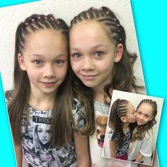 Mooie haren bij jonge meiden Hair Styles, Beauty, Hair Plait Styles, Hair Makeup, Hairdos, Haircut Styles, Hairstyles, Style Hair, Beauty Illustration