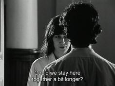 -Les amants réguliers ,film del 2005 scritto e diretto da Philippe Garrel, sul maggio francese.